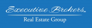 Executive Brokers Logo
