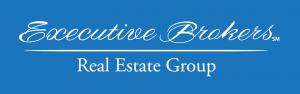 Executive Brokers Logo
